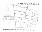 電気通信大学藤沢分校物語(10)官立無線電信講習所敷地図